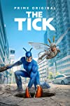 'The Tick' Creator Confirms Canceled Amazon Series Fails To Find New Home