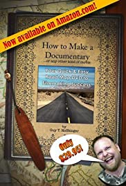 How to Make a Documentary Poster
