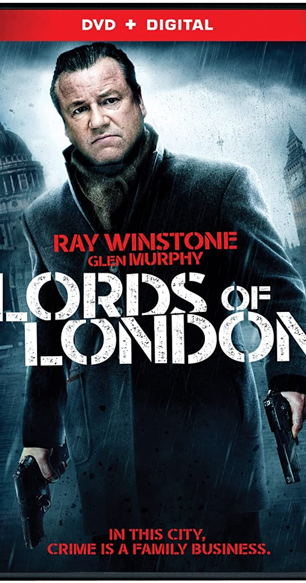 Subtitle of Lords of London