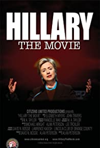 Primary photo for Hillary: The Movie