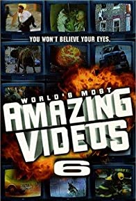 Primary photo for World's Most Amazing Videos