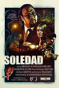 Primary photo for Soledad