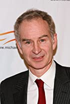 John McEnroe