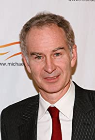 Primary photo for John McEnroe