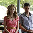 Anna Kendrick and Jeremy Jordan in The Last Five Years (2014)