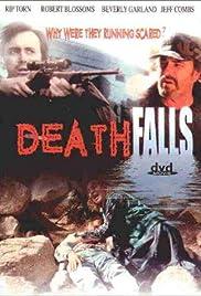 Death Falls Poster