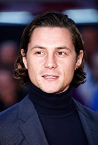 Primary photo for Augustus Prew