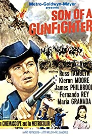 Son of a Gunfighter (1965) Poster - Movie Forum, Cast, Reviews