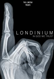 Londinium Poster