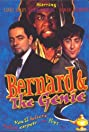 Bernard and the Genie (1991) Poster