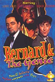 Bernard and the Genie Poster