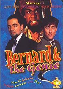 Movies mpeg download Bernard and the Genie [720x1280]