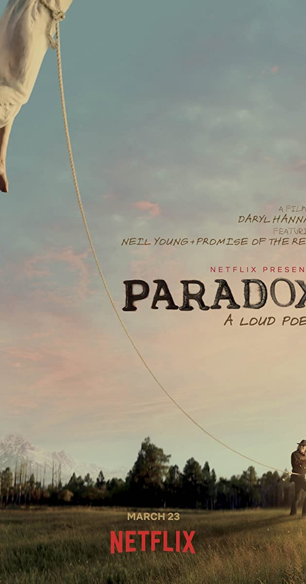 Subtitle of Paradox
