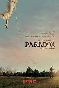 THE CLOVERFIELD PARADOXเดอะ โคลเวอร์ฟิลด์ พาราด็อกซ์