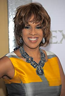 Gayle King Picture