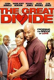 Tichina Arnold, Golden Brooks, Darrin Dewitt Henson, and Richard T. Jones in The Great Divide (2012)