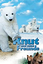 Knut and His Friends Poster