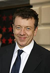 Primary photo for Peter Morgan