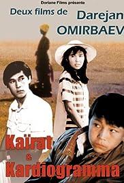 Kairat Poster