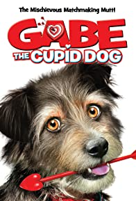 Primary photo for Gabe the Cupid Dog