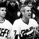 """Slap Shot,"" Michael Ontkean & Paul Newman"