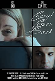 Cheryl Comes Back Poster