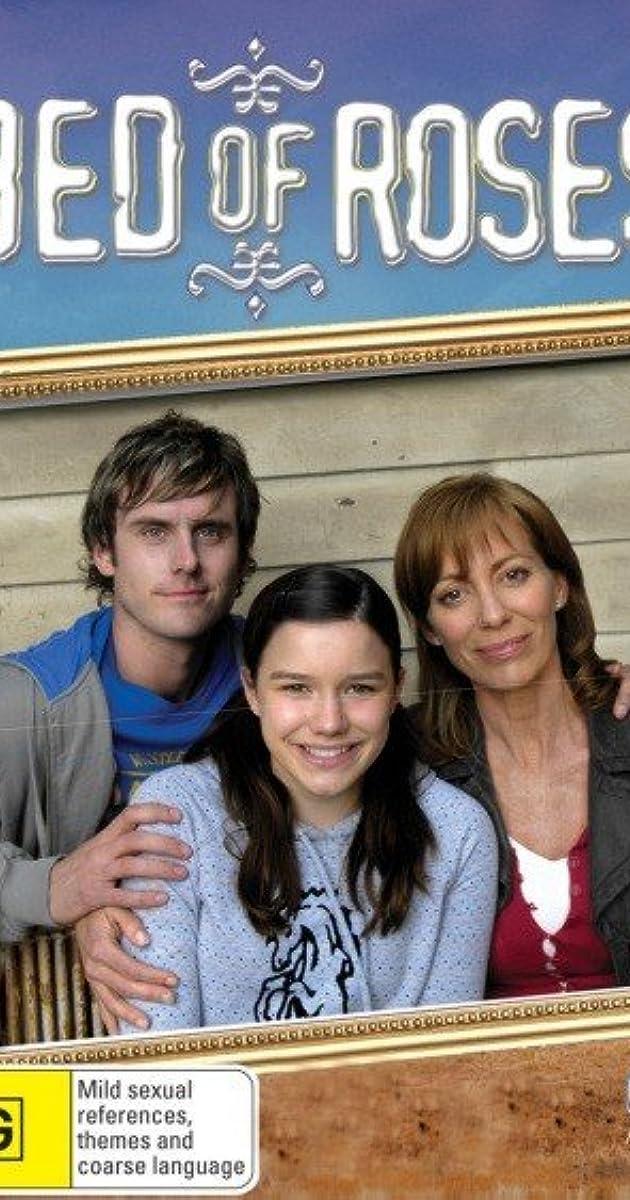 Bed Of Roses Tv Series 20082011 Full Cast Crew Imdb