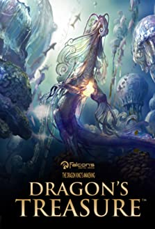 Dragon's Treasure (2010)