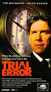 Movies comedy videos download Trial \u0026 Error by none [Mkv]