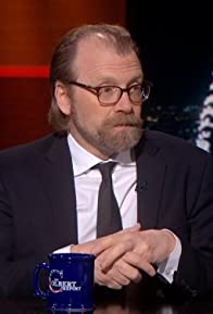 Primary photo for George Saunders