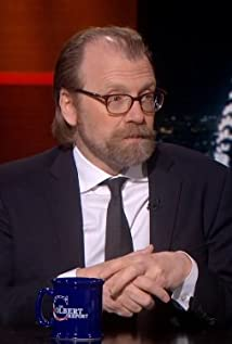 George Saunders Picture