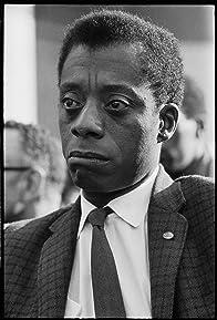 Primary photo for James Baldwin