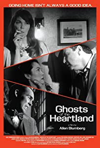 Movie clips to watch Ghosts of the Heartland [2048x1536]