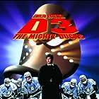 Emilio Estevez in D3: The Mighty Ducks (1996)