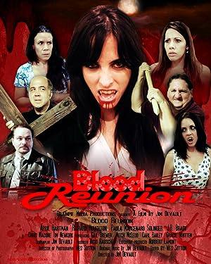 Blood Reunion ( Blood Reunion )