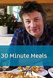 Jamie's 30 Minute Meals Poster