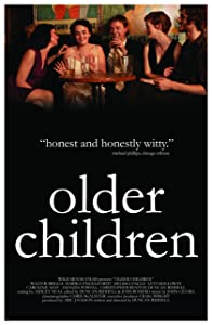 Watching english movies Older Children USA [BRRip]