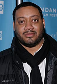 Primary photo for Cedric Yarbrough