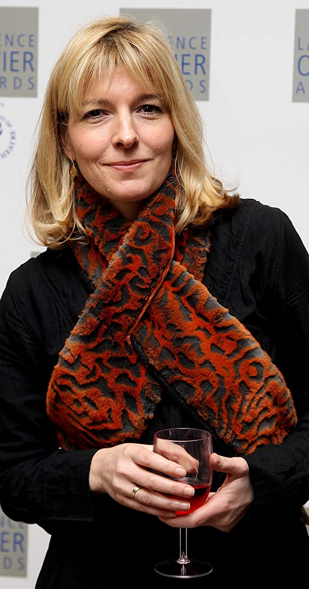 Jemma Redgrave podcast