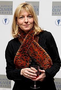 Jemma Redgrave Picture