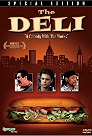 The Deli (1997) film en francais gratuit