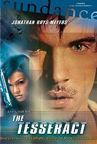 Jonathan Rhys Meyers in The Tesseract (2003)