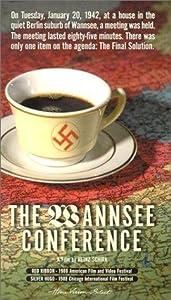 Movie clips to download Die Wannseekonferenz by Frank Pierson [Ultra]