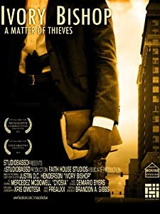 Downloadable mpeg movies Ivory Bishop: A Matter of Thieves USA [4K