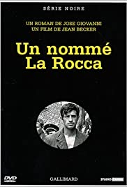 Man Called Rocca Poster