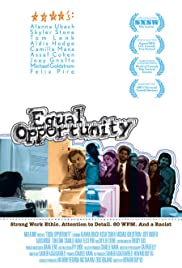 Equal Opportunity Poster
