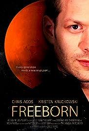 Freeborn Poster