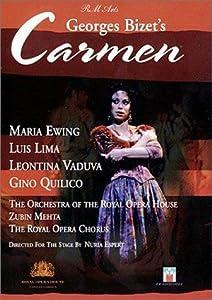 Full movie mkv free download Carmen by Georges Bizet [2k]