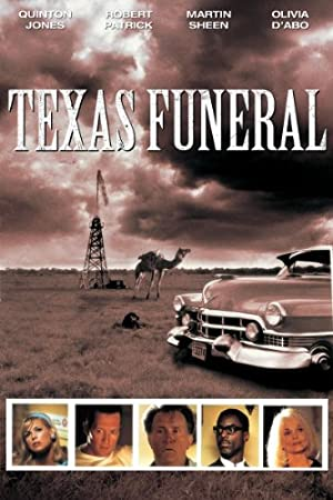Where to stream A Texas Funeral