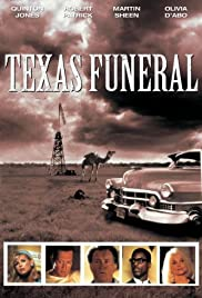 A Texas Funeral (1999) Poster - Movie Forum, Cast, Reviews